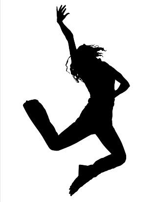 High Spirit Dance - Kids Dancing1