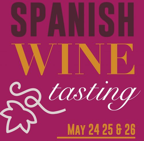Cartel promocional WIne Tasting 2017 featured image