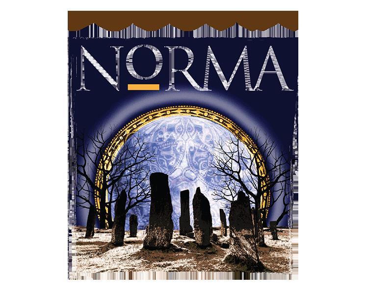 Bellini's NORMA