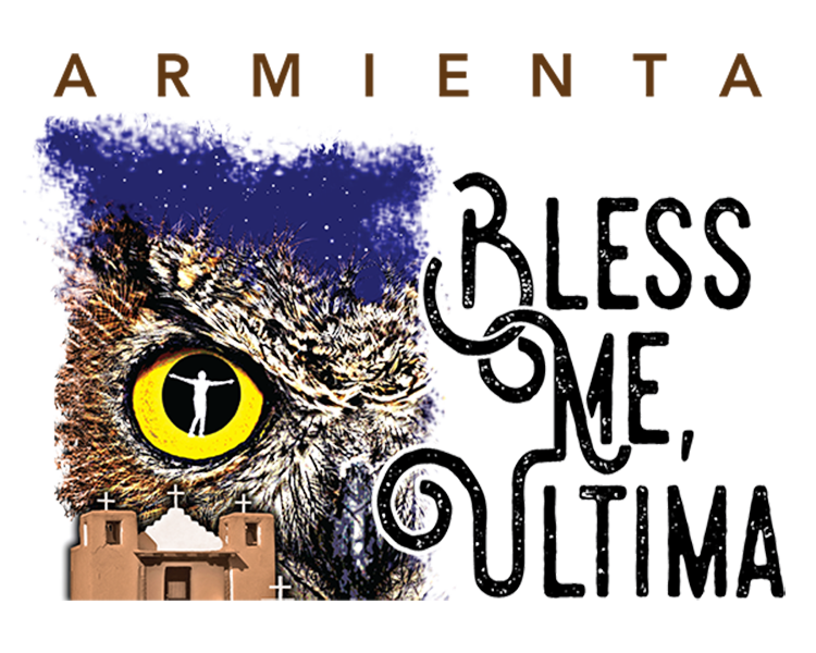 OSW - Bless Me Ultima Logo