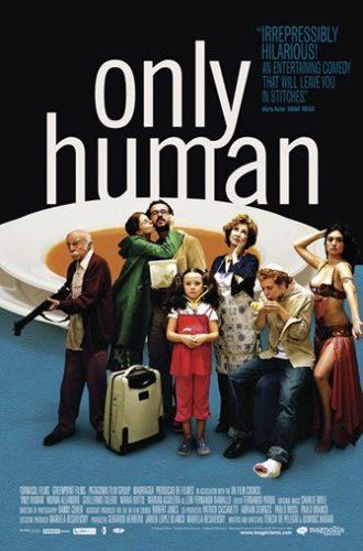 Only Human Seres Queridos