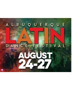 ABQ Latin Dance Fest 2017 1.2