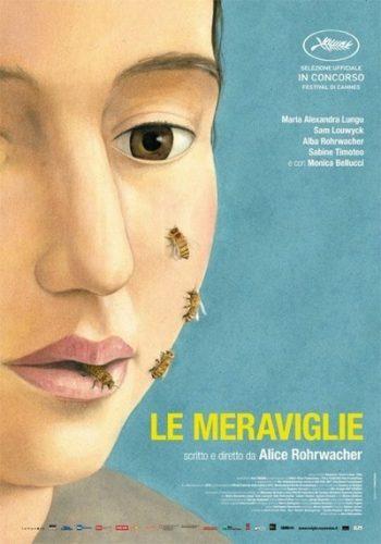 The Wonders Le meraviglie poster