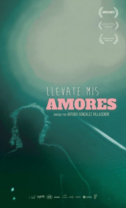 All of Me Llévate mis amores poster