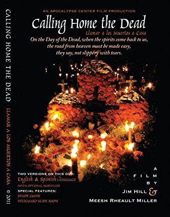 Calling Home the Dead Llamar a los muertos a casa Poster