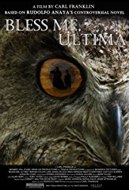 Bless Me, Ultima poster