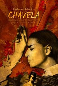 Chavela poster