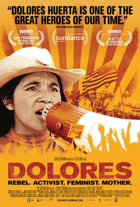 Dolores poster