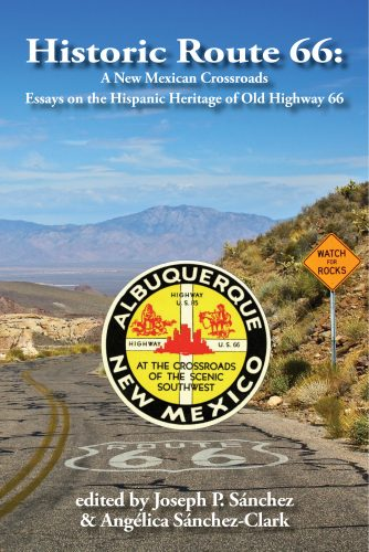 Rt.66 Book Cover