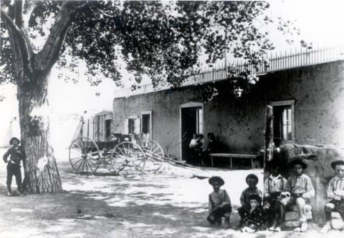 Barelas_Schoolhouse