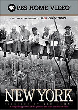 New York doc photo