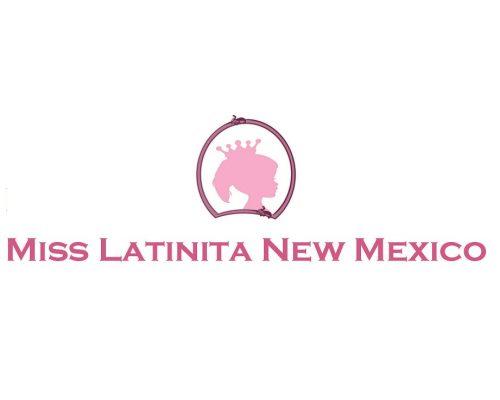 Logo Miss Latinita NM 125