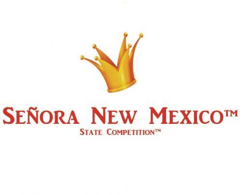 Logo Señora New Mexico 125
