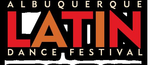 ABQ Latin Dance Fest Logo