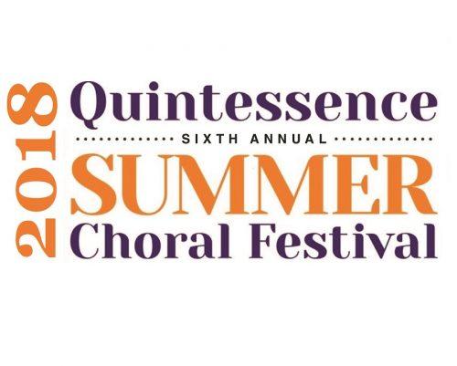 2018 Festival Logo