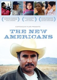 The New Americans poster