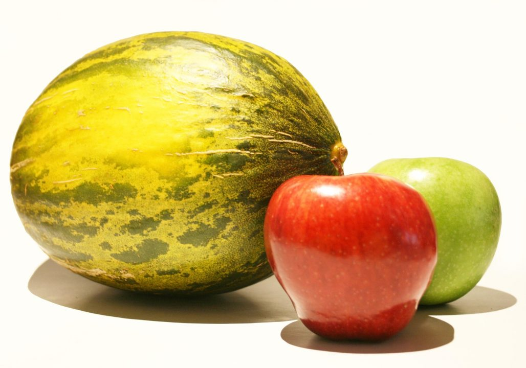 applesmelons