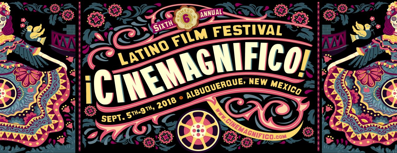 Cinemagnifico 2018 FB Banner