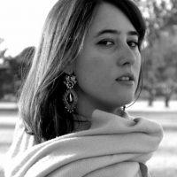 Natalie Scenter-Zapico